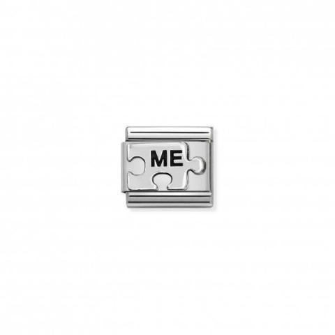 Modul 9mm mit eigenem Foto für Nomination
