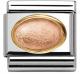Promises - Edelstahl Gold - Edelstein Rose - 430505/03